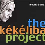 The Kékéliba Project