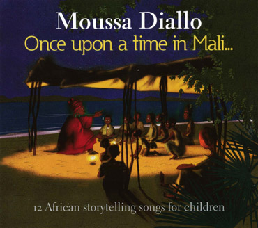 CD cover: Once Upon a Time